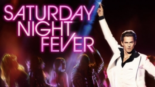 Stockholm - Saturday Night Fever